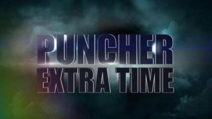 Puncher Extra Time: Ogłoszenie kolejnego uczestnika KSW 45!