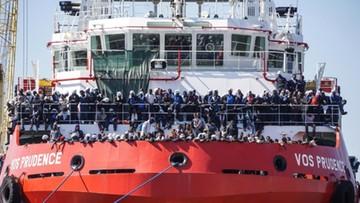 Już ponad 60 tys. migrantów przypłynęło w tym roku do Włoch