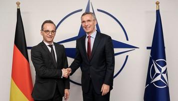 Niemcy przejęły dowództwo szpicy NATO