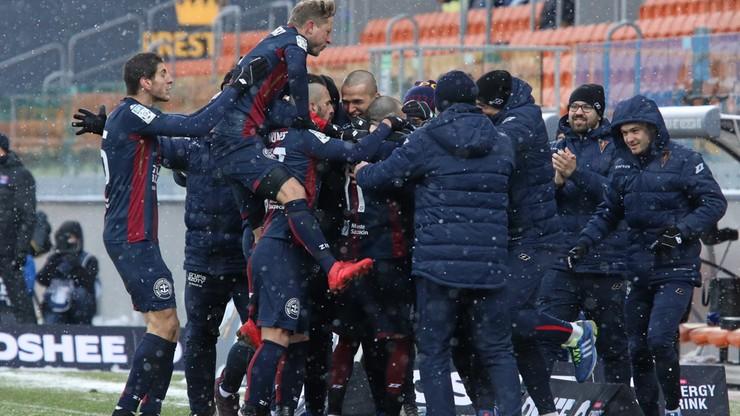 Pogoń Szczecin zagra z Eintrachtem Brunszwik