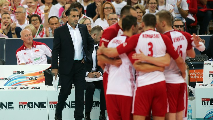 Były selekcjoner reprezentacji Polski poprowadzi Iran? Celem igrzyska olimpijskie!