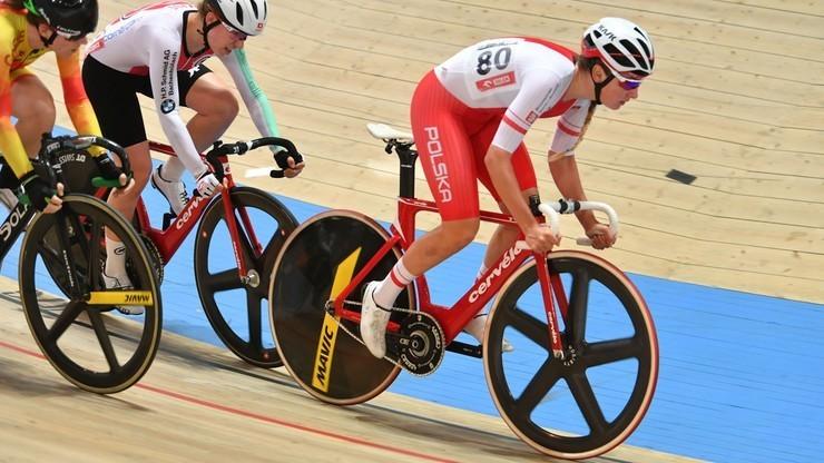 MŚ w kolarstwie torowym: Kwalifikacje olimpijskie stawką w Berlinie