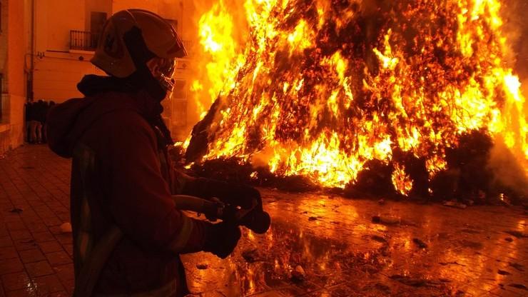 Sprawcy wybuchu w polskim sklepie skazani na dożywocie. Chcieli wyłudzić ubezpieczenie