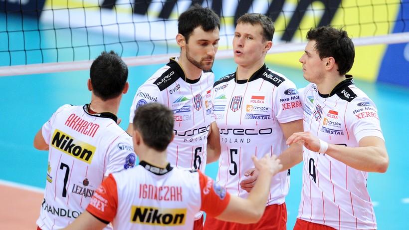 Legenda Asseco Resovii wraca do polskiej ligi!