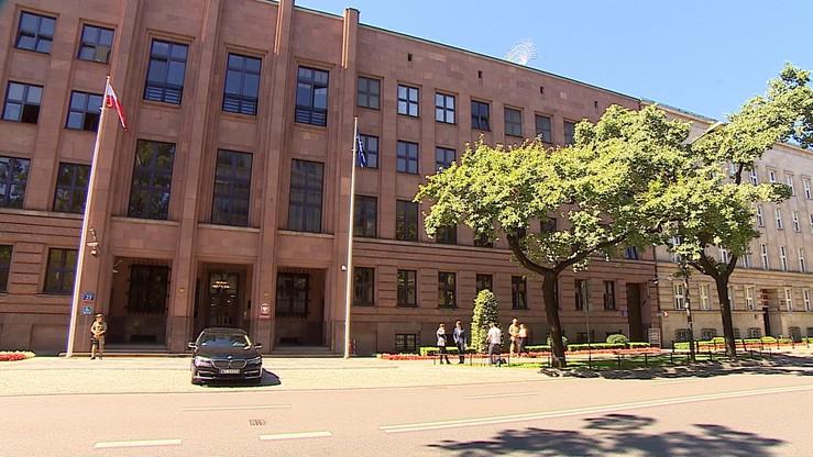 MSZ: KE nie wykazuje woli prowadzenia dialogu o charakterze prawnym