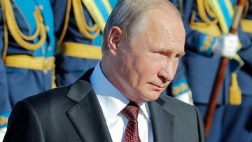 Putin proponuje podniesienie wieku emerytalnego dla kobiet do 60 lat