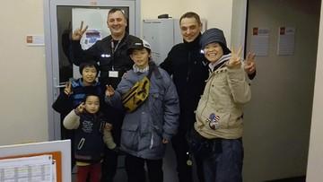 14-letni Japończyk zgubił się w Polsce. Dwa dni wcześniej wyjechał w samotną podróż z Berlina