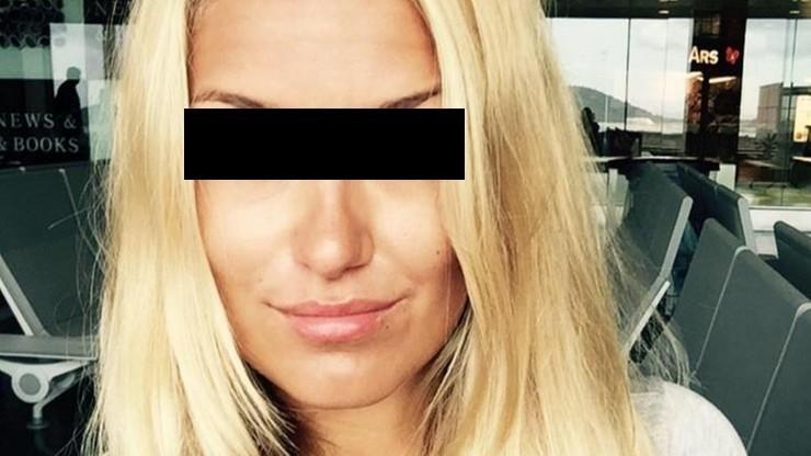 Kraków: akt oskarżenia przeciwko Magdalenie K. Według prokuratury kierowała gangiem pseudokibiców