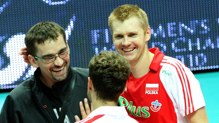 Zagumny powraca wraz z innymi reprezentantami Polski