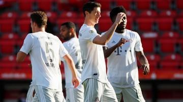 Bayern obniża pensje Lewandowskiemu i spółce