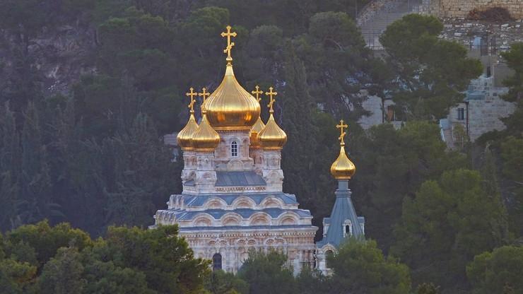 Ostatniej ukraińskiej cerkwi na Krymie grozi likwidacja. Powodem niedopłata 2 rubli do czynszu