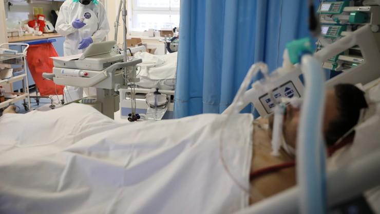 Nowe przypadki koronawirusa w Polsce. Dane ministerstwa, 6 grudnia