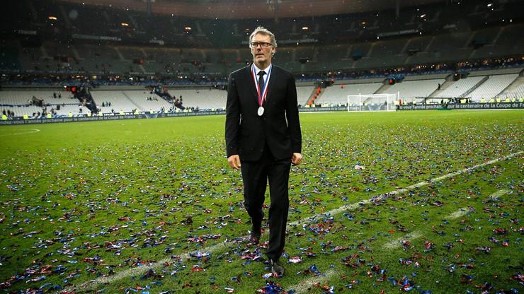 Laurent Blanc wrócił na ławkę trenerską