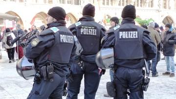 Niemcy: napaści na kobiety w sylwestra w 12 landach
