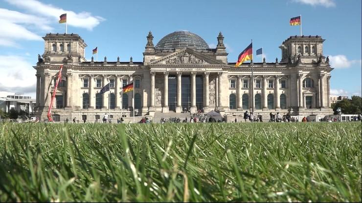Trzydziesta rocznica zjednoczenia Niemiec. Merkel: zbyt skromnie, jak na okazję
