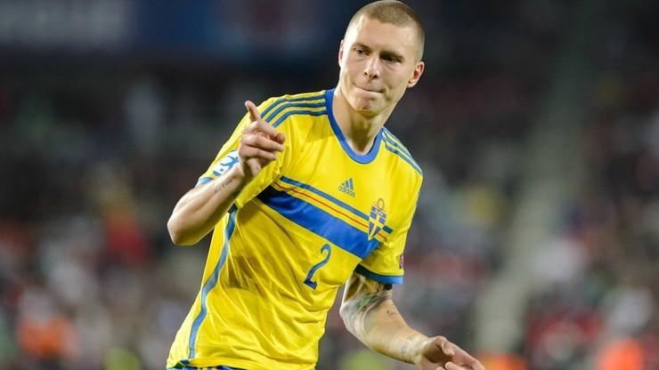 Wybrano piłkarza roku w Szwecji