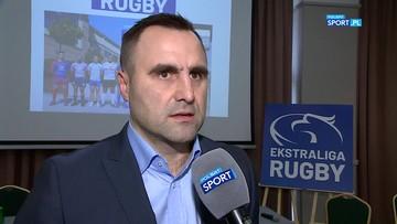 Ekstraliga rugby: Ogniwo znów jest głodne