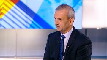 """""""Pani minister nadmiernie żyje emocjami"""" - prezes ZNP o reformie edukacji"""