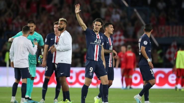 Ligue 1: Pewne zwycięstwo PSG, kibice zwyzywali Neymara