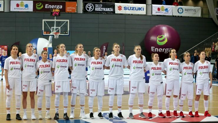 Kto nowym trenerem reprezentacji Polski koszykarek?