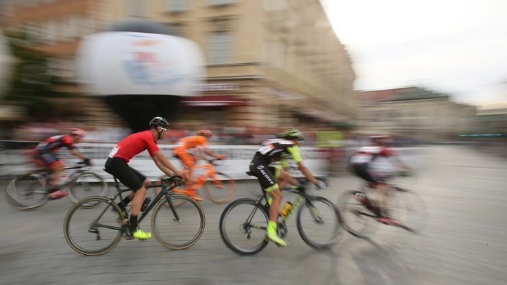 MP w kolarstwie: Michalski i Jaskulska wygrali wyścigi juniorów