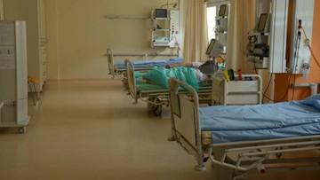 80 osób zakażonych koronawirusem w szpitalu w Sieradzu