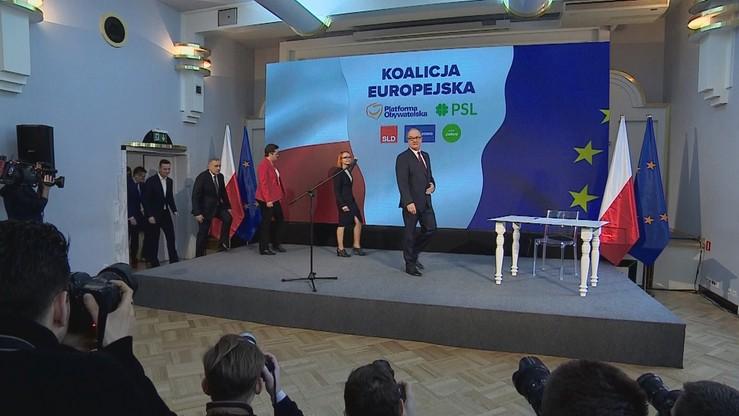"""Partia Wolność i Równość chce przystąpić do Koalicji Europejskiej. """"Bądźmy mądrzy przed szkodą"""""""