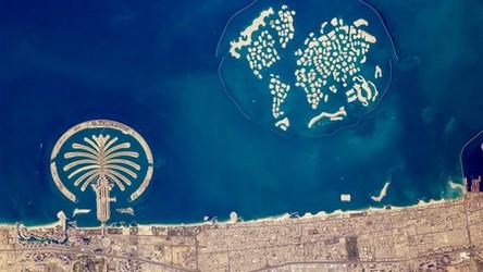 DeepFake tworzy teraz zdjęcia satelitarne miast nieistniejących w rzeczywistości