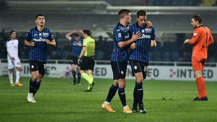 Roman Kołtoń: Atalanta stwarza nadzieję dla klubów, które mają pomysł, ale nie mają aż tylu pieniędzy