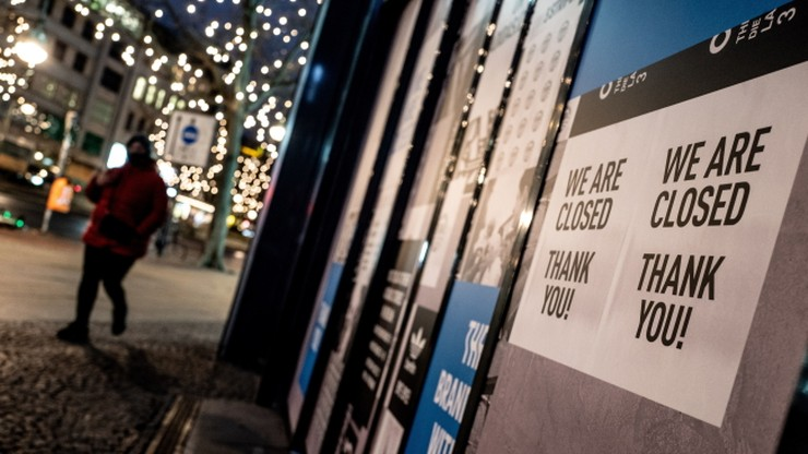 Niemcy: lockdown przedłużony. Dwa testy dla wjeżdżających