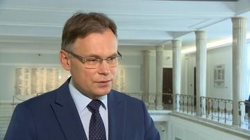 Mularczyk ws. reparacji: czy Niemcy chcą obrazić Polskę twierdząc, że nic jej się nie należy?
