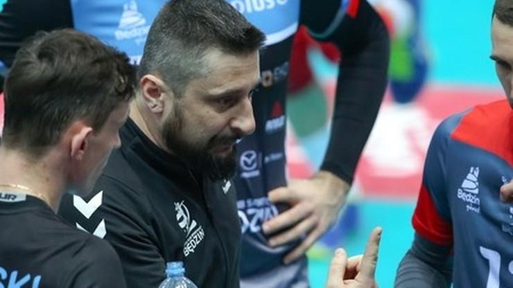 Jakub Bednaruk: Trzeba powiedzieć jasno, bijemy się o utrzymanie