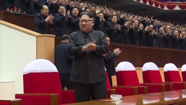 Przywódca Korei Płn. chce wysłać sportowców na igrzyska w Pjongczangu. Polecił otwarcie granicy dla rozmów z Południem