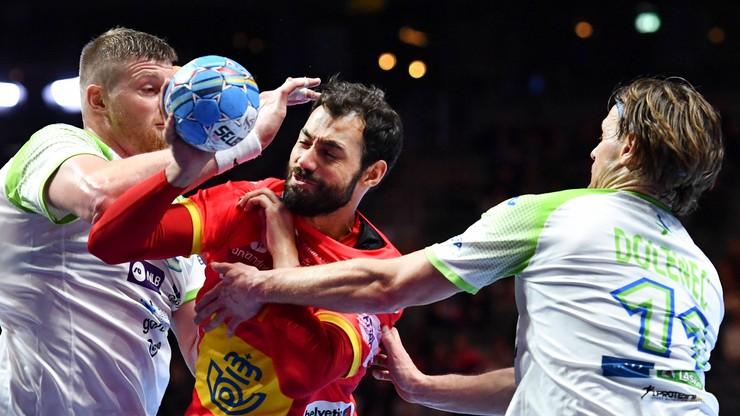 EHF Euro 2020: Hiszpania - Chorwacja. Relacja i wynik na żywo z finału