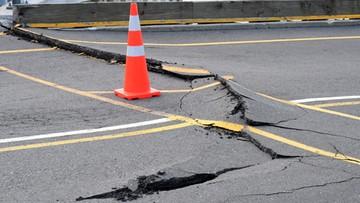 Kolejne wstrząsy w Nowej Zelandii