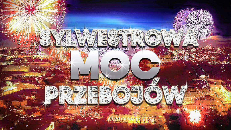 Powitaliśmy Nowy Rok 2021 z Sylwestrową Mocą Przebojów! - Polsat.pl