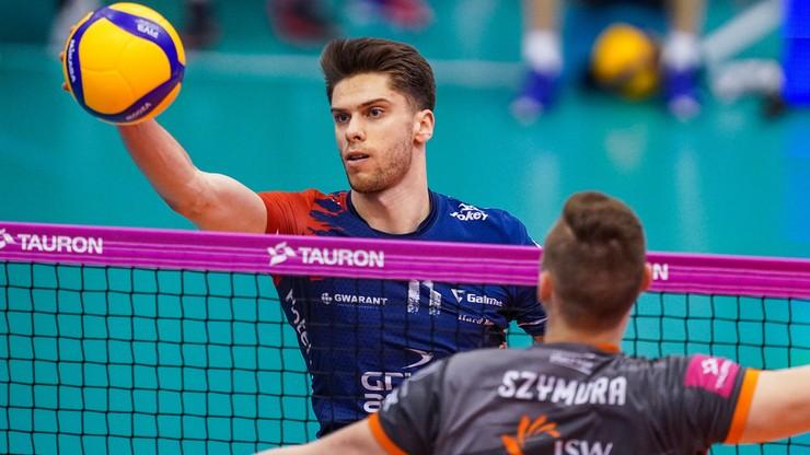 PlusLiga: Grupa Azoty ZAKSA Kędzierzyn-Koźle - Jastrzębski Węgiel. Transmisja w Polsacie Sport