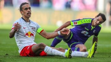 Bundesliga: RB Lipsk stracił punkty! Hertha rozbiła rywali bez Piątka