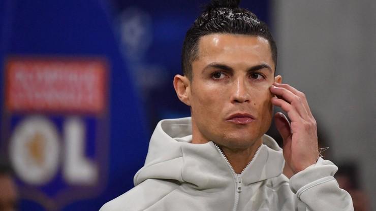 Media: Szykuje się sensacyjny powrót Ronaldo?