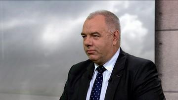Sasin: brakuje zgody ratusza, by podświetlić Pomnik Ofiar Tragedii Smoleńskiej