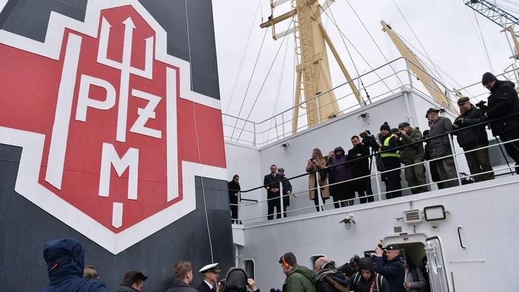 Sellin o rejsie Polska100: Promocja polskiej bandery