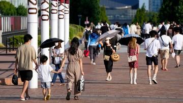 """Rekord zakażeń w Tokio. """"Sytuacja może się stać krytyczna"""""""