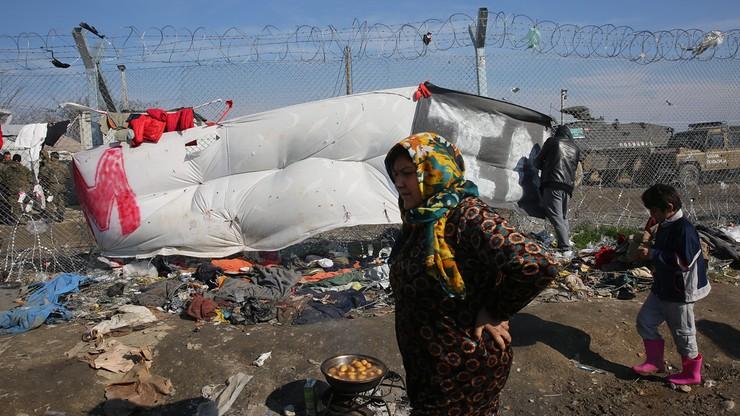 Grecja: wdrożenie umowy UE z Turcją ws. uchodźców potrwa długo