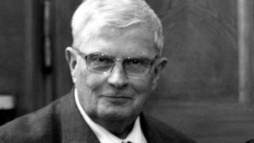 Nie żyje pedagog prof. Andrzej Janowski, były wiceminister, uczestnik Okrągłego Stołu