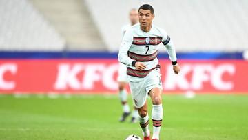 Cristiano Ronaldo ma koronawirusa!