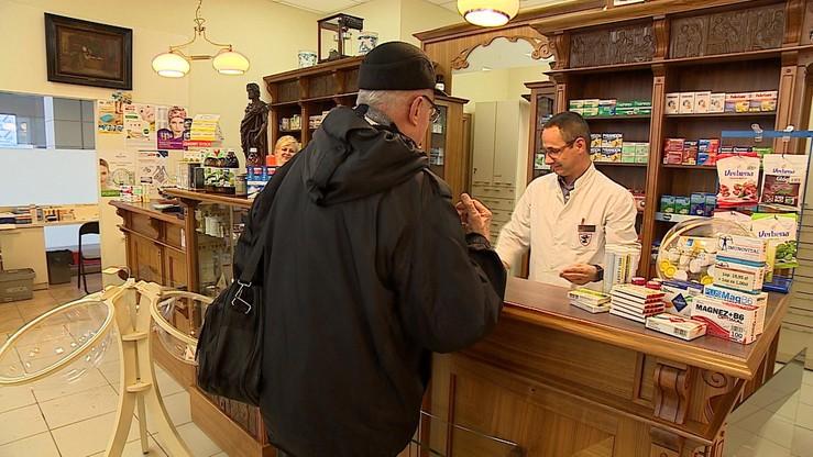 "Minister zdrowia broni ""klauzuli sumienia"" farmaceutów"