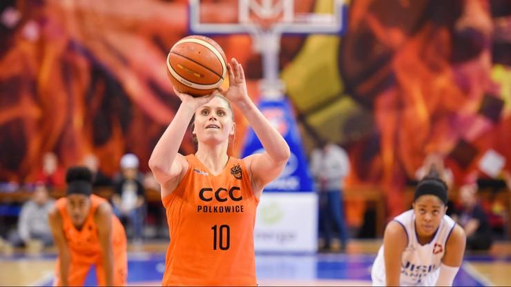Trzy polskie drużyny w fazie grupowej Pucharu Europy koszykarek