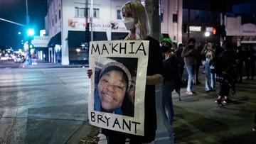 Policja zastrzeliła czarnoskórą 15-latkę. Tłumy oburzonych w Columbus