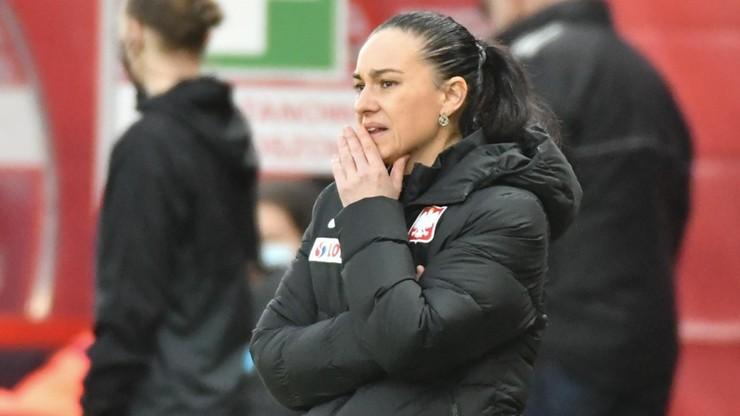 Nina Patalon selekcjonerką polskich piłkarek nożnych