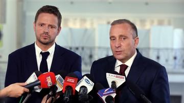 Opozycja po debacie w PE: PiS wypisuje nas ze wspólnoty wartości europejskich